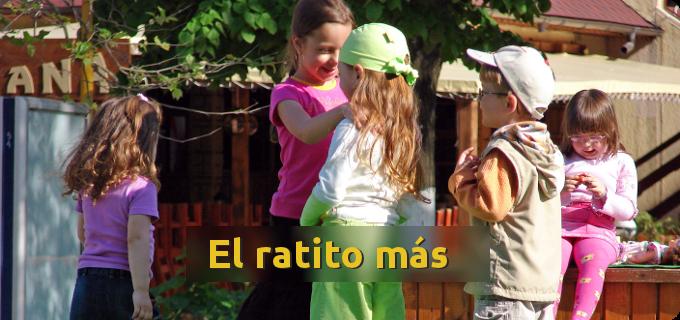 el_ratito